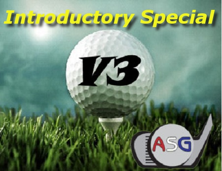 ASG Introductory Special
