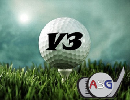 ASG PC Golf Version 3 Upgrade