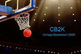 CB2K Logo