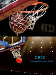 Hoops-CB2K Basketball